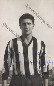 Palermo Calcio 1955-1956 Renato Fioravanti