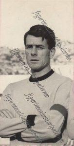 Palermo Calcio 1955-1965 Enzo Benedetti