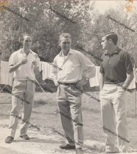 Palermo Calcio 1960-1961 Eugenio Fantini-( ) Tonino De Bellis