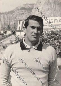 Palermo Calcio 1964-1974 Giovanni Ferretti