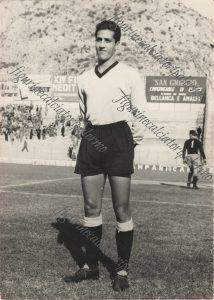 Juventina Palermo Calcio Pippo Pace 1953