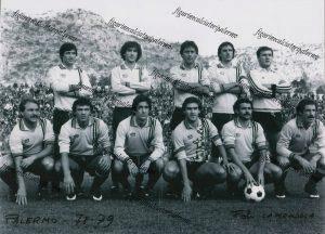 Palermo Calcio 1978-1979 serie B