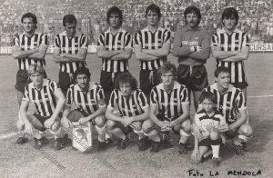 Palermo Calcio 1983-1984 serie B