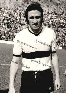Palermo Calcio 1973-1978 Salvatore Vullo