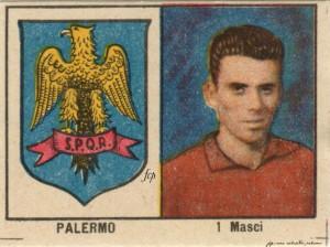 V.a.v. 1948-1949 Scudetto-Masci