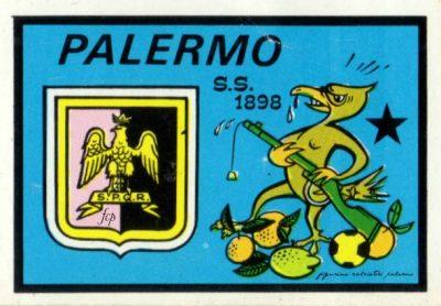 Lemm 1973-1974 Scudetto