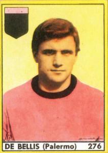 De Bellis 1964-1965 Baggioli