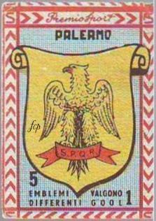 Bea premio sport 1949-1950 Scudetto