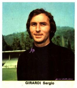 Edisport 1972-1973 Girardi