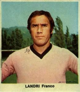 Edisport 1972-1973 Landri