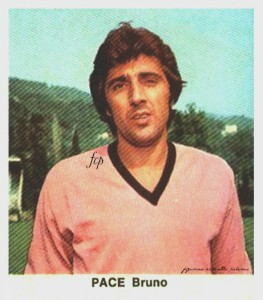 Edisport 1972-1973 Pace