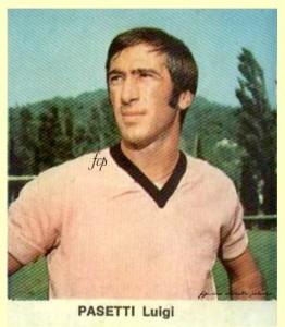 Edisport 1972-1973 Pasetti