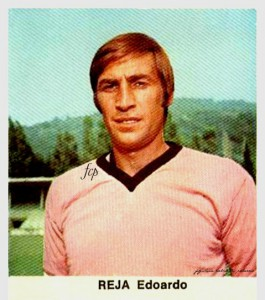 Edisport 1972-1973 Reja