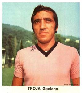 Edisport 1972-1973 Troja