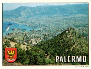 Italia 90 Città