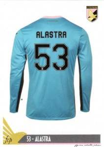 erredì 2015-2016 Alastra
