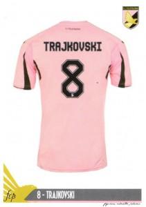 erredì 2015-2016 Trajkovski