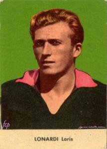 Elah 1956-1957 Lonardi