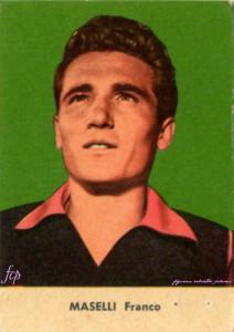 Elah 1956-1957 Maselli