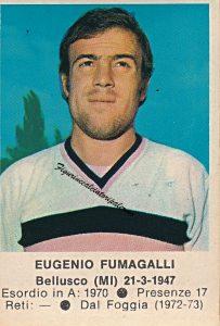 Fumagalli edis 1972-73
