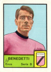 Mira 1964-1965 Benedetti