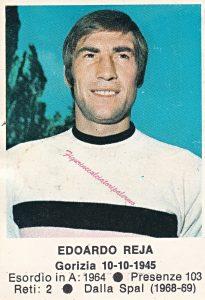 Reja edis 1972-73