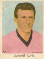 Sport Napoli 1956-1957 Lonardi