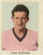 Sport Napoli 1956-1957 Luosi