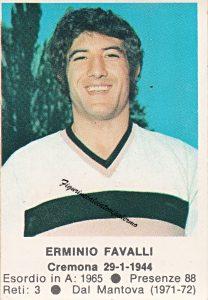 Favalli edis 1972-73