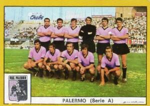 Squadra 1969-1970 Edis