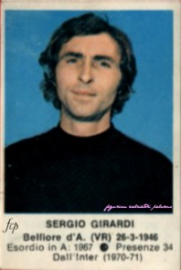 figurine-calciatori-palermo-1972-1973 Girardi