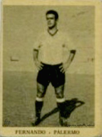 Giornalfoto 1962-1963 Fernando