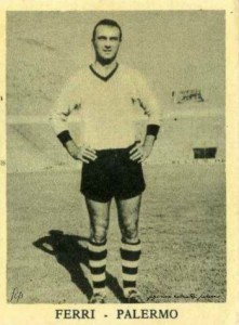 Giornalfoto 1962-1963 Ferri