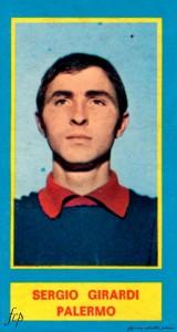 Ritmo Caltagirone 1971 Girardi