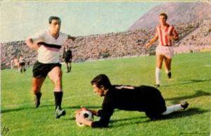 Sagittario Fotocalcio 1969-70 Palermo-Lanerossi v. 1-3