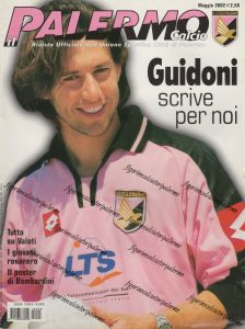 Il Palermo Calcio rivista mar. 2002