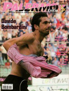 Palermo calcio Bombardini