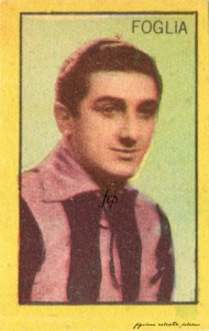 Stella biscotti bovolone 1952-1953 Foglia