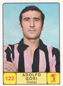 Adolfo Gori 1968-1969