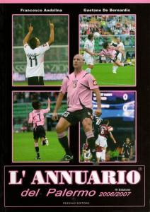 L'Annuario del Palermo 2006-2007