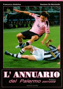 L'Annuario del Palermo 2007-2008