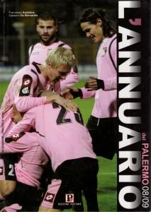 L'Annuario del Palermo 2008-2009