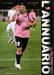 L'Annuario del Palermo 2009-2010