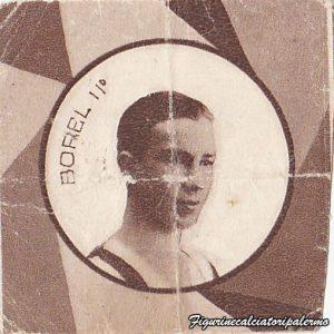 Edizione Sidea 1933-34 Borel II