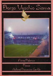 Borgo Vecchio Sisma Poesie Forza Palermo 2004