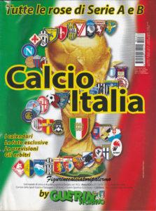 Calcio italia 2006-2007