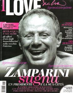 I Love Sicilia nov. 2010