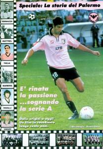 La storia del Palermo 2001-2002