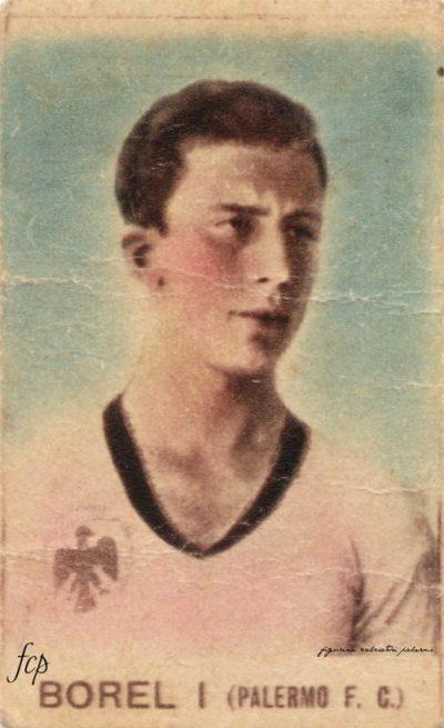 Majestic-1933-1935-Borel-I