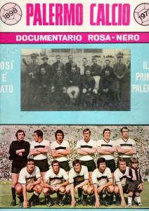 Palermo calcio 1898-1972